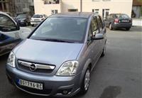 Opel Meriva 1.6 -07