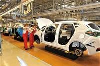 Posao Slovacka Auto industrija