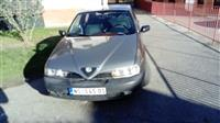 Alfa Romeo 146 sa 1.4 boxerom vintage!