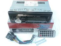 Auto radio MP3 USB SD Bluetooth 24V