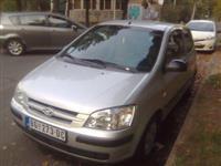 Hyundai Getz  - 03