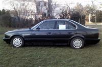BMW 520 -89