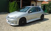 Peugeot 206 1.4hdi -04