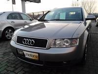 Audi A4 1.9 TDI Avant -03