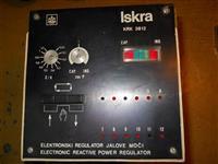 Elektronski regulator jalove snage