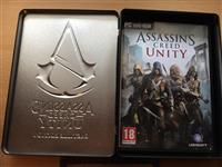 assassin's creed unity bastille edition PC