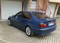 BMW 320 jedinstven 320d -01