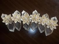 Prstenovi za salvete - mrezice
