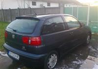 Seat Ibiza 1.4 mpi stella 8V -01