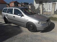 Prodaj Auto Opel Astra
