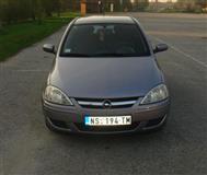 Opel Corsa C 1.2 twinport 16v -05