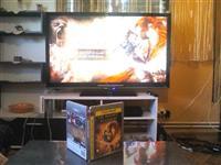 HEAVENLY SWORD PS3 Platinum