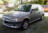 Peugeot 106 Quiksilver -00