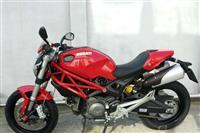 Ducati Monster 696 2010