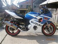 suzuki gs500 f  A2