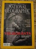 National Geographic Srbija - Avgust 2014.