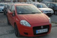 Fiat Grande Punto 1.3 MJTD -08