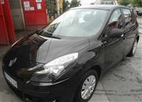 Renault Scenic 1.5 dci -09