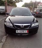 Mazda 6 2.0 -04 DIZEL