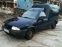 Ford Courier 1997. diesel - 97