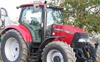 Traktor Case IH MXU 110