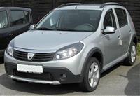 Dacia Stepway 1.6 MPI -10