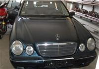 Mercedes-Benz 270 E270CDI -08