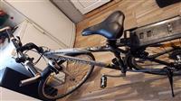 Bicikla boomer  130e