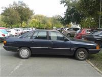 Audi 100 -87