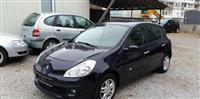 Renault Clio 1.2 16v nov -07