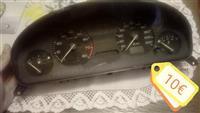 Instrument tabla kilometar sat Peugeot 406