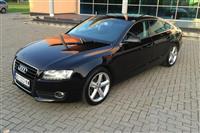Audi A5 3.0 quattro reg -11
