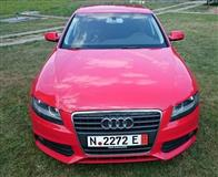 Audi A4 2.0 TDI NEMAČKA -10