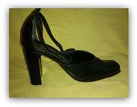 Polu sandale cipele Rimo sl.17