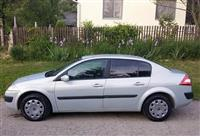 Renault Megane dci -04