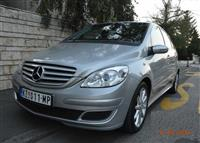 Mercedes Benz B 200 turbo -07