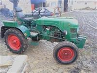 Traktor Josif Kramer