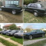 BMW Kocka-e36 i e34 u Opisu