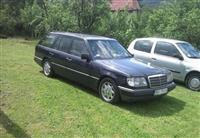 Mercedes-Benz 124 250D -92