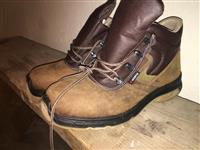 Duboke cipele marke Wurth