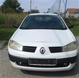 2004 Renault Megane 1.9 dci