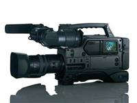 Sony DSR-250P 3ccd dvcam pal Camcorder