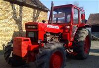 Traktor Volvo bm814