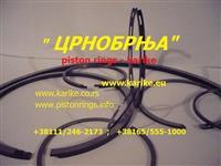 Karike za kompresore i motore CRNOBRNJA