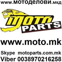 MOTODELOVI-Makedonija