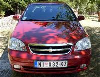 Chevrolet Lacetti - 08
