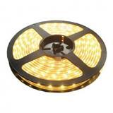 LED traka toplo bela 120 LED / 1m LTR3528/120