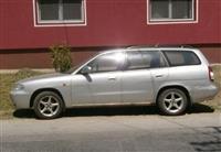 Daewoo Nubira Wagon 1.6 -98