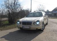 Mercedes-Benz E220 -98