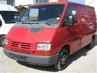 Kombi Renault Trfic -98